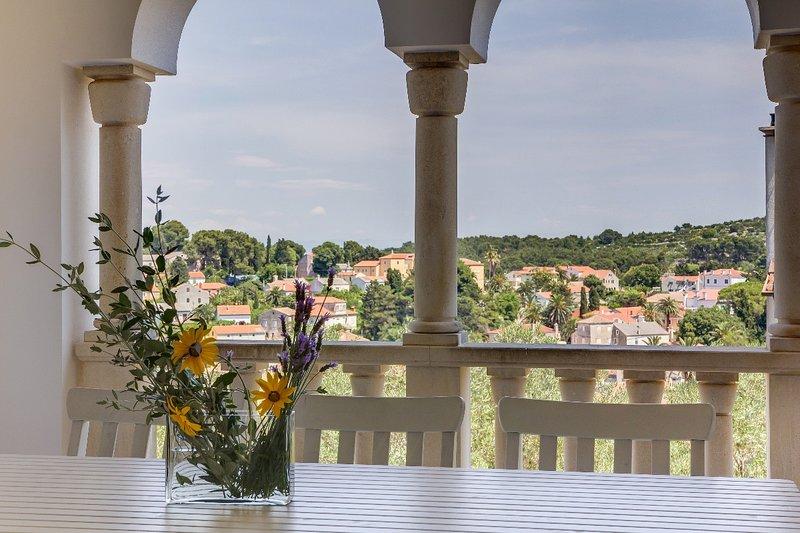 House Alma - app Alma, vacation rental in Veli Lošinj