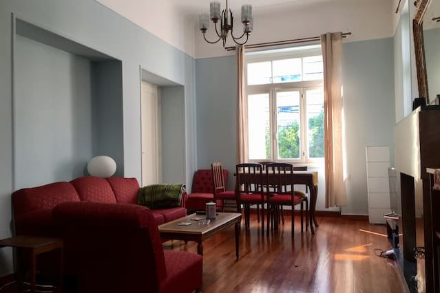 Comfy House for 4 | Good location, holiday rental in Nea Smirni