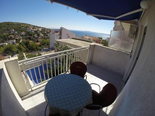 Balcone, mobili da giardino