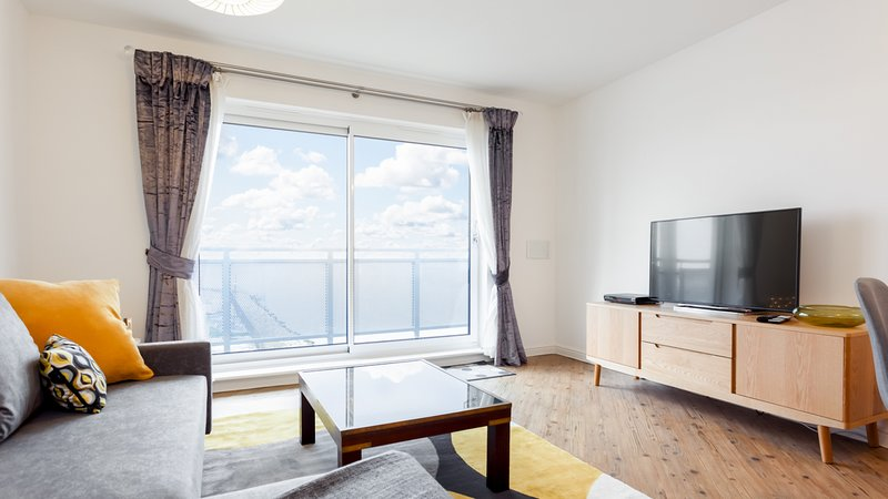 Captain's Rest, holiday rental in Poole