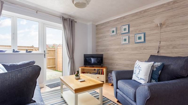 Solstice, holiday rental in Poole