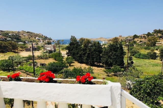 Serene & Pictoresque Villa DalAretso - TopLocation, holiday rental in Vourkari