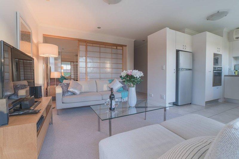Waterfront Brisbane Apartment, location de vacances à Mount Gravatt