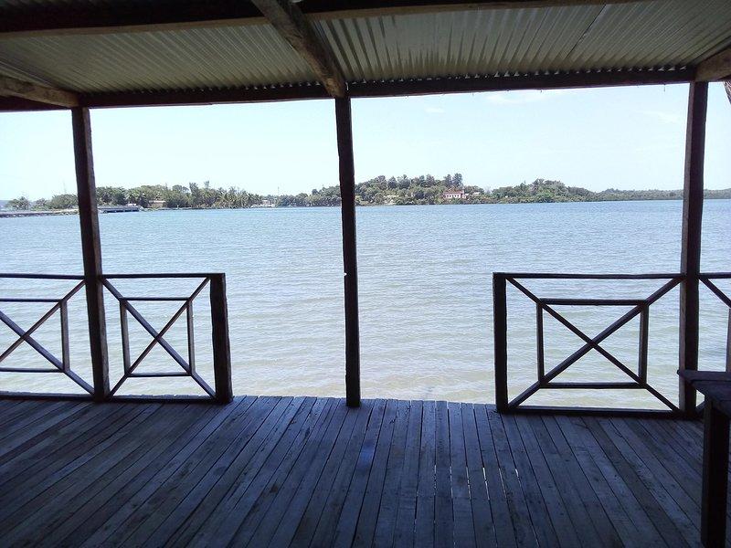 Ikoa lodge, vacation rental in Toamasina Province
