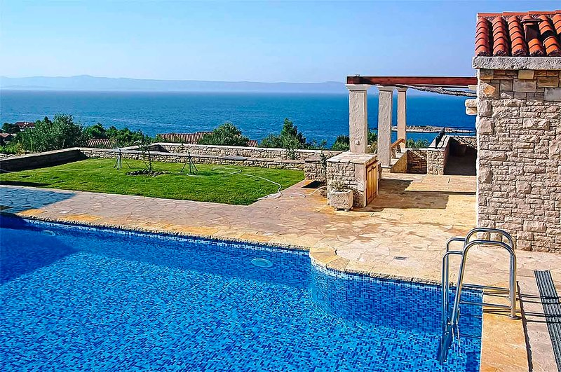 Villa Virginia, vacation rental in Vela Luka