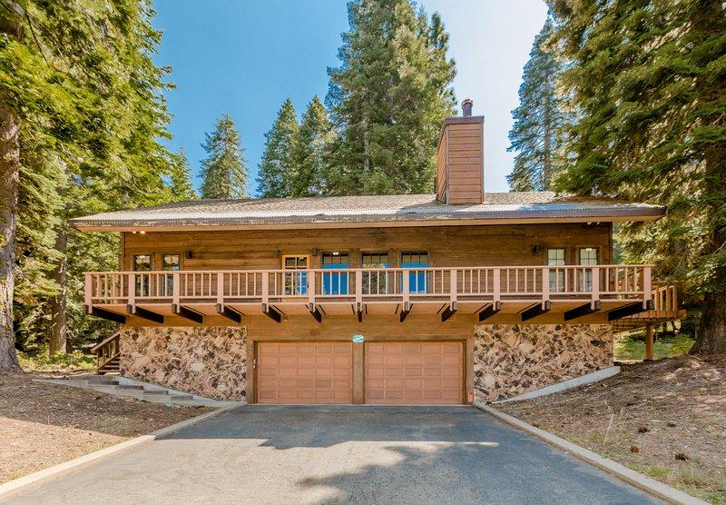 Tahoe Alpenglow Properties - Bear Paw Pad