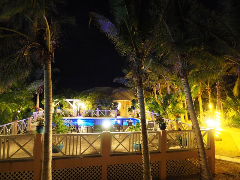 Villa Tropica - Near beach, Luxury Villa, Pool, holiday rental in Providenciales