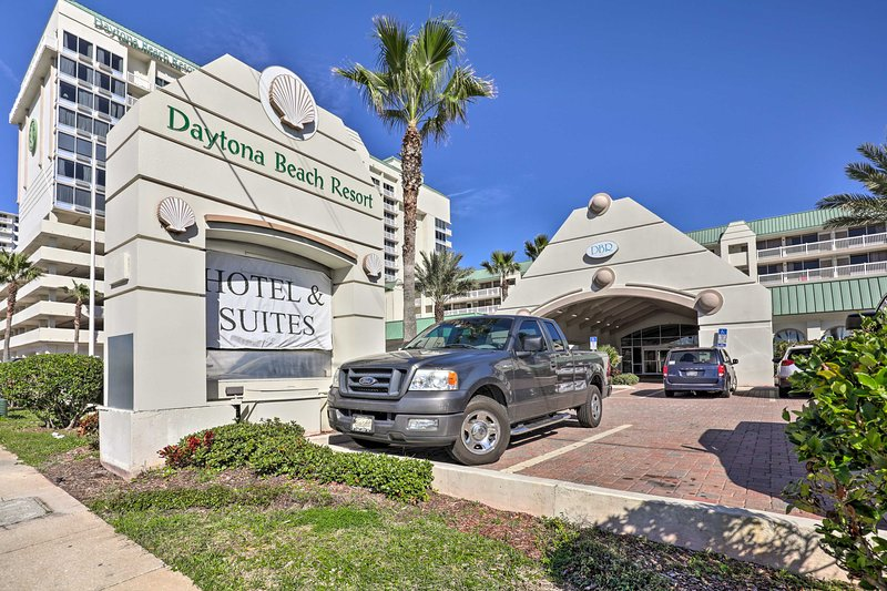 Adventure awaits in Daytona Beach!