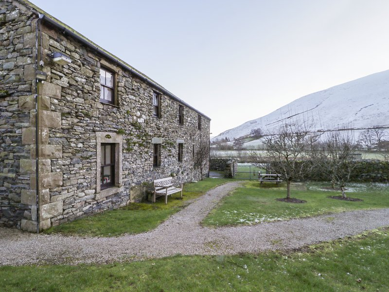 HAYLOFT, Large garden, Mosedale, Ref 972590, vacation rental in Troutbeck