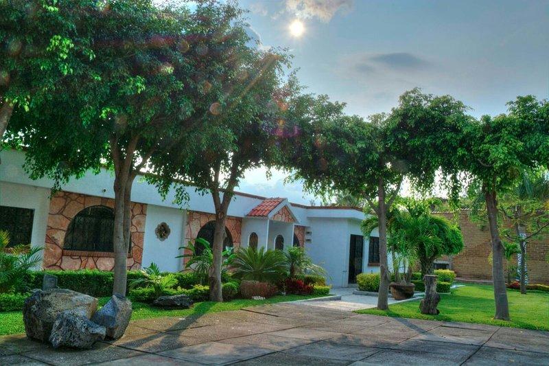 La Finca Oaxtepec, holiday rental in Yautepec