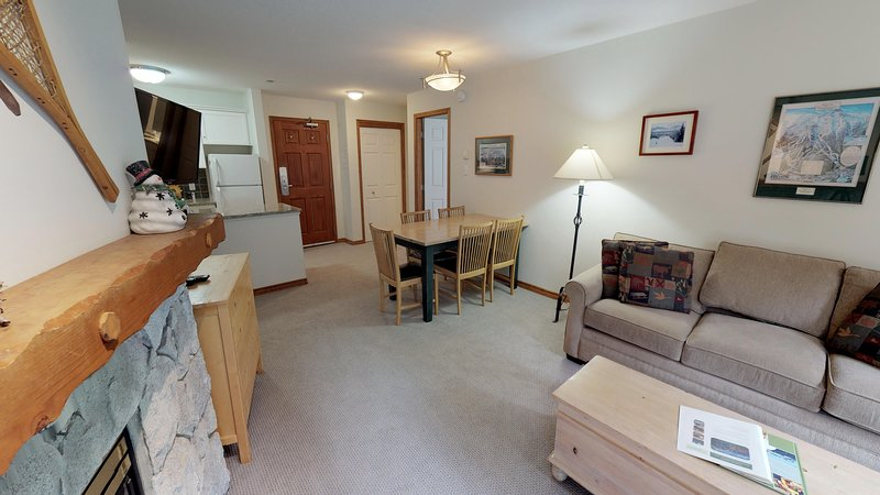 Photo of Aspens Lodge 251