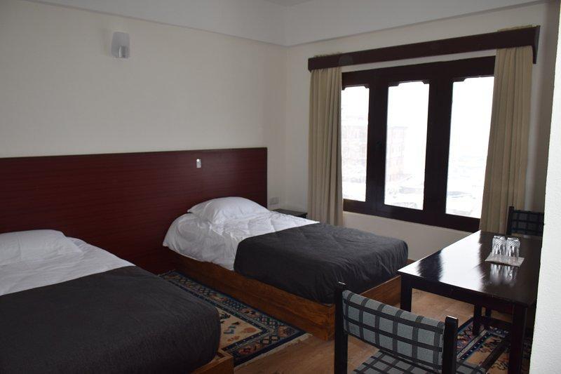 Pemaling Villa - Serviced Apartment - Standard 3, casa vacanza a Thimphu