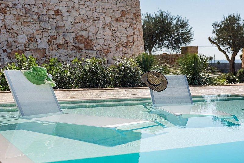 Villa Oriana, holiday rental in Marina Serra