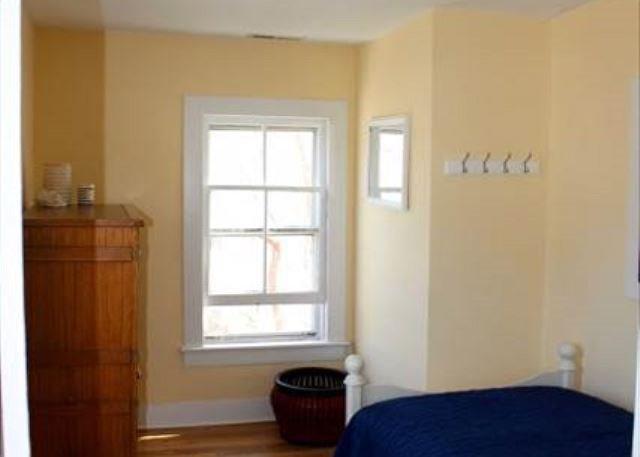 Quarta camera da letto