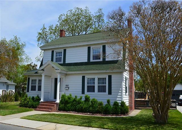 Blue Water - Single Family Home - In Town, holiday rental in Greenbackville