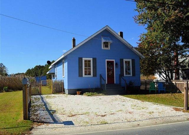 Saltwater Cowboy - Single Family Home - Close to Town, location de vacances à Atlantic
