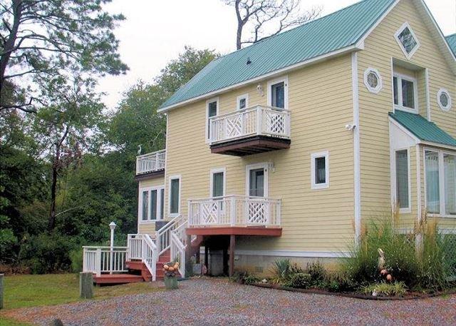 Bois de la Mer - Duplex - Very close to Town, holiday rental in Greenbackville