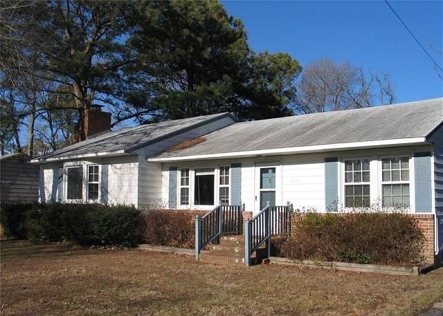 The Bonnie Blue - Pet Friendly - Single Family Home, vacation rental in Chincoteague Island