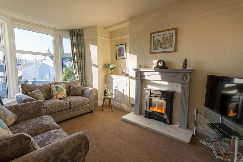 Periwinkle Cottage, holiday rental in Bowness-on-Windermere