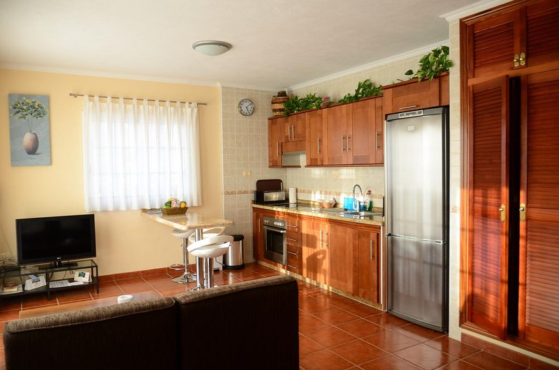 Casa Maestro Agustín Nº 1, holiday rental in Vueltas