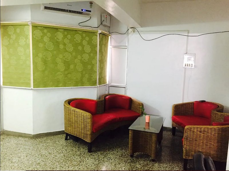 Rudhra Service Apartments, holiday rental in Chennai District