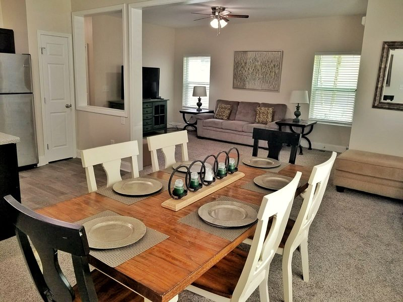 The Welch (Two miles from Downtown and Tourist Attractions), holiday rental in Atlanta