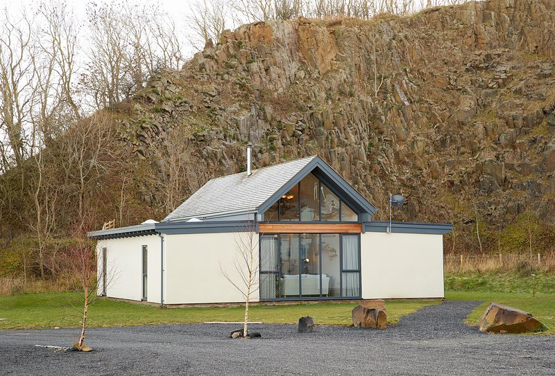 Mallow Lodge (6), vacation rental in Bamburgh
