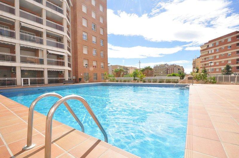 Apartamento proxima comercios para 4 personas en Cambrils(59200), alquiler vacacional en Vinyols i Els Arcs