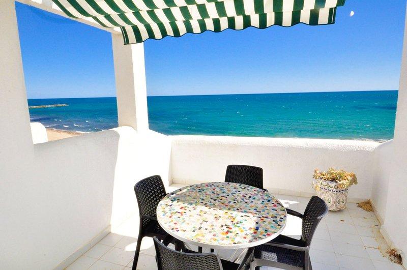 Apartamento vista a la piscina para 4 personas en Cambrils(111639), alquiler de vacaciones en Cambrils