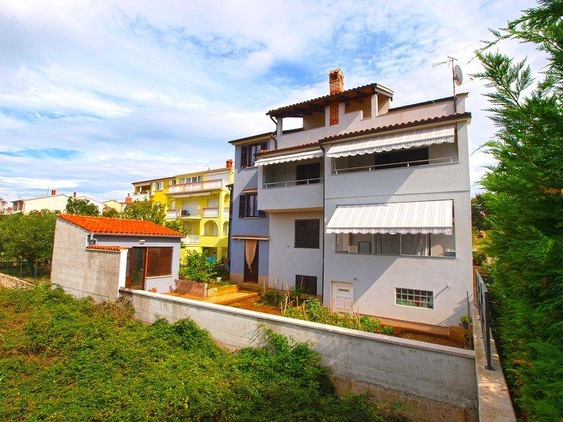 Apartment 96, alquiler vacacional en Stinjan