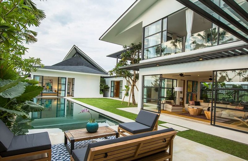 The Starling - Bali, holiday rental in Tanah Lot