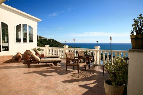 ZEN HOUSE WITH AMAZING VIEW, holiday rental in Garraf