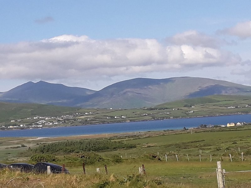 ***Luxury New Build ***  3 Bedroom Holiday Rental on Slea Head Drive - Ventry, holiday rental in Ventry