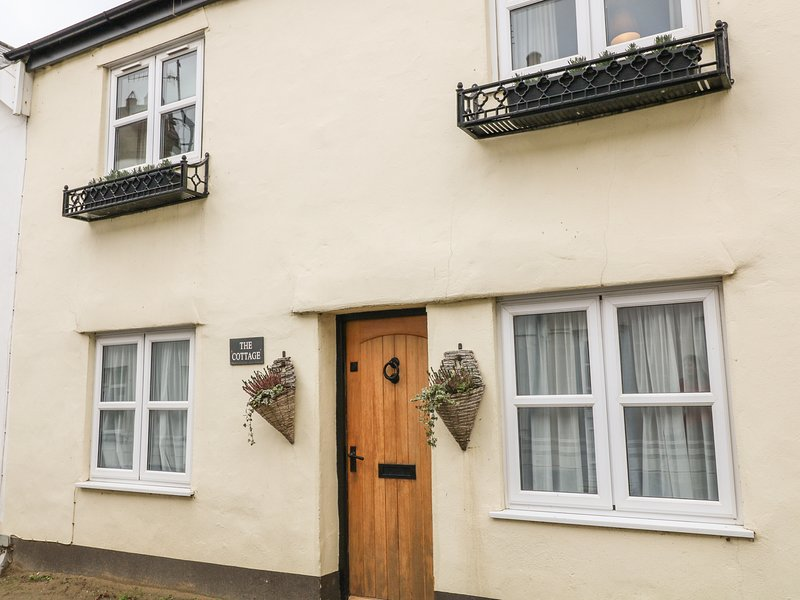Beach Retreat, Instow, holiday rental in Instow