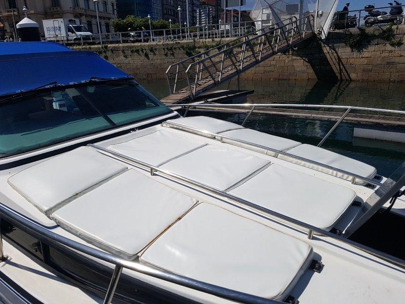 Alojamiento en el mar, holiday rental in Gijon