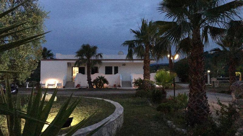 Villa Angela, vacation rental in Vieste