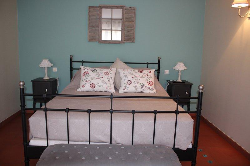 Chambre d'hôte style cottage, région Champagne, Epernay, location de vacances à Saint-Martin-d'Ablois