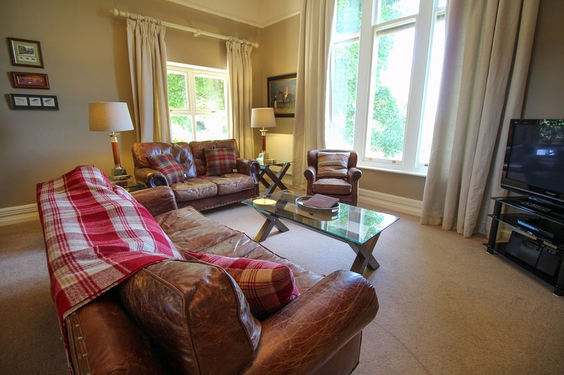 Geltsdale Garden Apartment, Wetheral, Nr Carlisle, location de vacances à Warwick-on-Eden