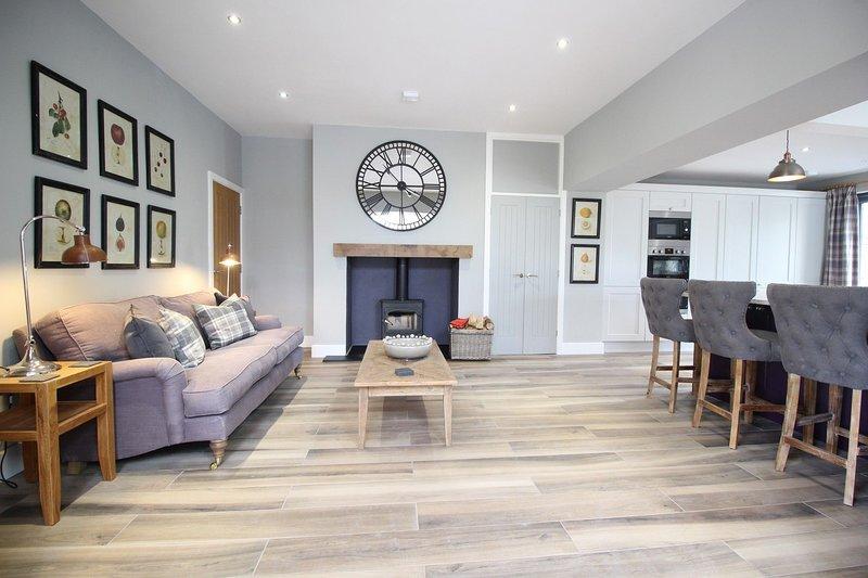 Ullswater View, Watermillock, Ullswater, holiday rental in Matterdale End