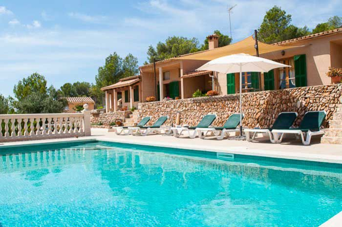 s'Horta Farmhouse Sleeps 6 with WiFi - 5000819, aluguéis de temporada em S' Horta