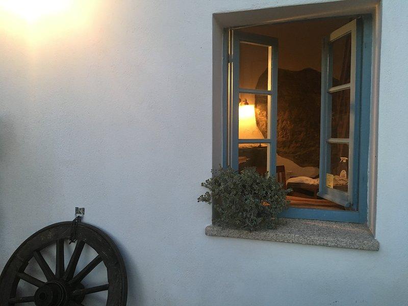 Stazzo Nibaru, holiday rental in Monti