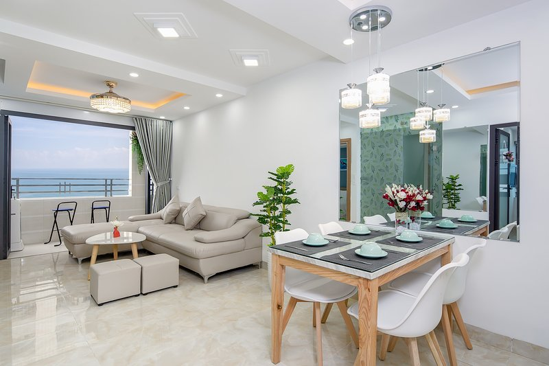Madame Phuong Ocean Front-2318, vacation rental in My An