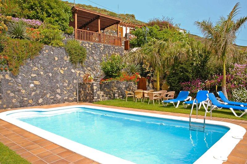 House - 2 Bedrooms with Pool - 106866, alquiler de vacaciones en Malpaíses