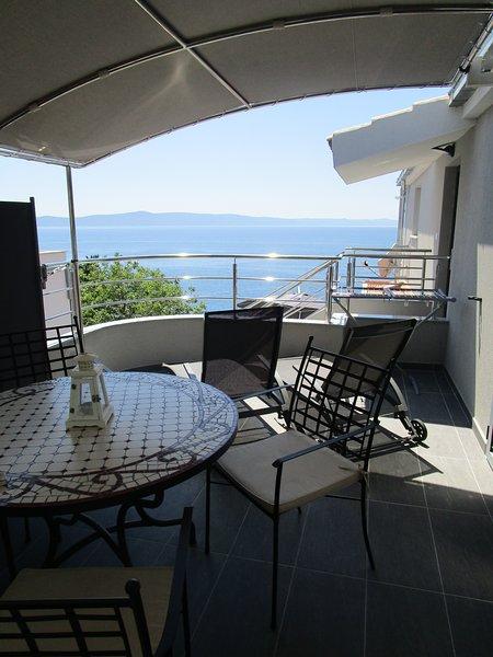 Apartments Marinović, alquiler de vacaciones en Podgora