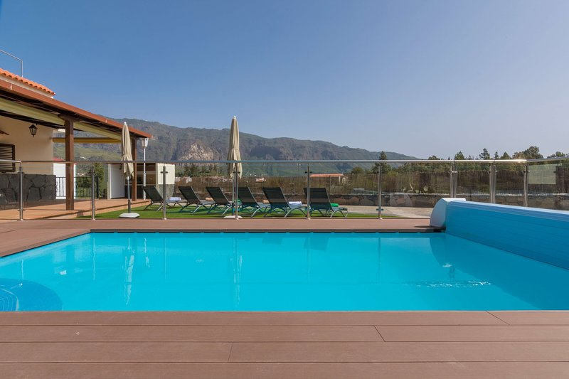 House - 1 Bedroom with Pool - 106840, holiday rental in Ayacata