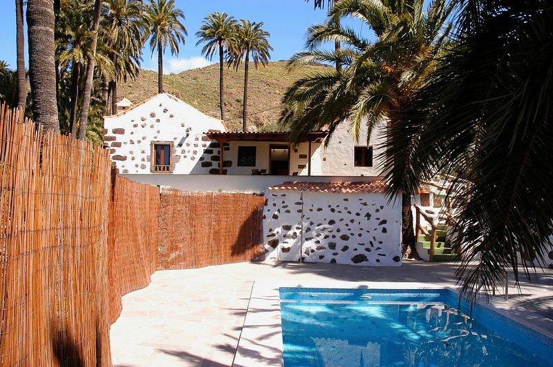 House - 2 Bedrooms with Pool - 106830, vacation rental in Santa Lucía de Tirajana