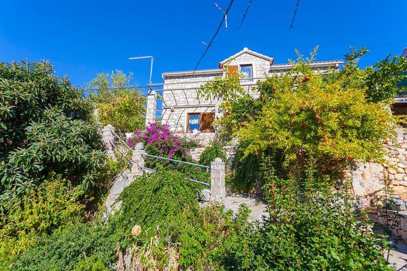 Villa Mary, holiday rental in Lozisce
