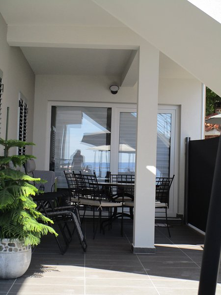 A1, holiday rental in Podgora