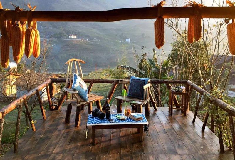 Phơri's House - Indigo Freedom, holiday rental in Lao Cai Province