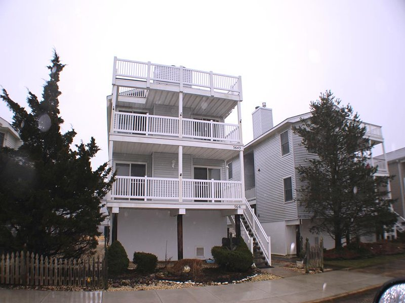 strathmere new jersey vacation rentals by owner from 146 rh byowner com